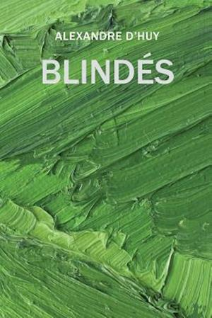Bog, paperback Blindes af Alexandre D'Huy