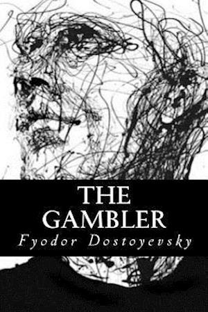 Bog, paperback The Gambler af Fjodor Dostojevskij