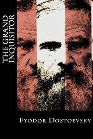 Bog, paperback The Grand Inquisitor af Fjodor Dostojevskij