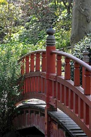 Bog, paperback Albert Khan Garden Bridge Journal af Cs Creations