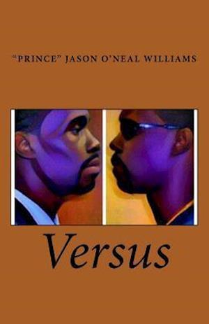 Bog, paperback Versus af Jason O'Neal Williams