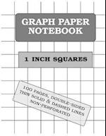 Graph Paper Book af Graph Paper and More