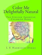 Color Me Delightfully Natural