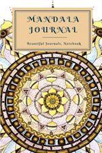 Mandala Journal Writing