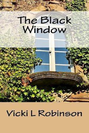 Bog, paperback The Black Window af Vicki L. Robinson