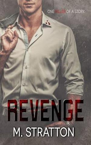 Bog, paperback Revenge af M. Stratton
