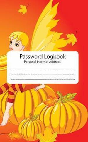 Bog, paperback Password Log af Manolee Cole