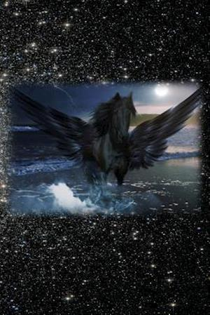 Bog, paperback Pegasus af Express Yourself Journals