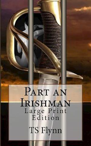 Bog, paperback Part an Irishman af Ts Flynn
