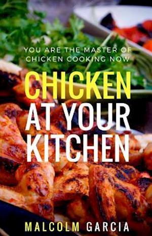 Chicken at Your Kitchen