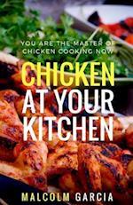 Chicken at Your Kitchen