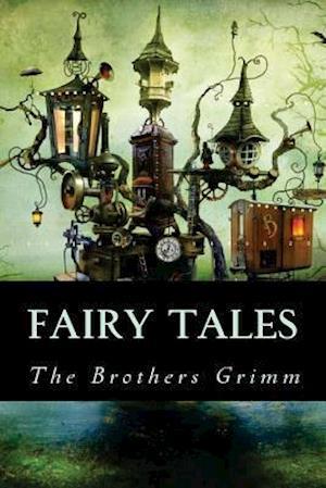 Bog, paperback Fairy Tales af The Brothers Grimm
