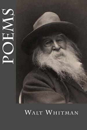 Bog, paperback Poems af Whitman Walt