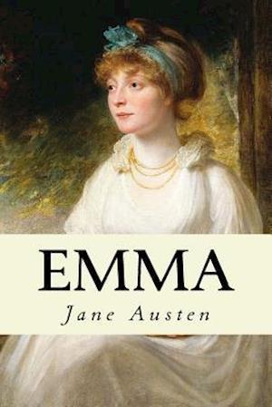 Bog, paperback Emma af Jane Austen