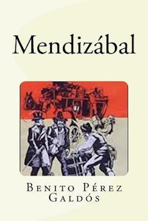 Bog, paperback Mendizabal af Benito Perez Galdos