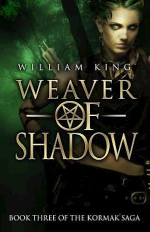 Bog, paperback Weaver of Shadow af William King