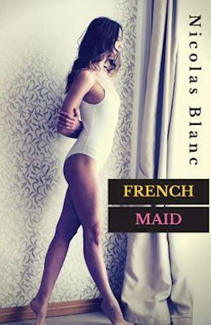 Bog, paperback French Maid af Nicolas Blanc