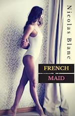 French Maid af Nicolas Blanc