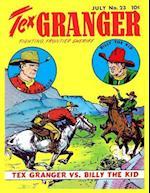 Tex Granger 23