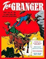 Tex Granger 24 af Parents' Magazine Press
