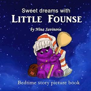 Bedtime Story Picture Book