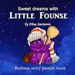 Bedtime Story Picture Book af Nina Savinova