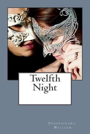 Bog, paperback Twelfth Night af Shakespeare William