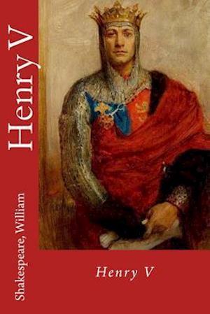 Bog, paperback Henry V af William Shakespeare