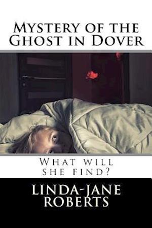 Bog, paperback Mystery of the Ghost in Dover af Linda-Jane Roberts