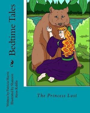 Bog, paperback Bedtime Tales af Patricia Harris
