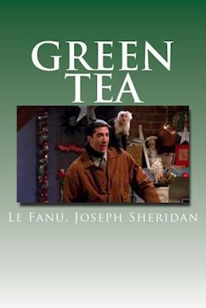 Bog, paperback Green Tea af Le Fanu Joseph Sheridan