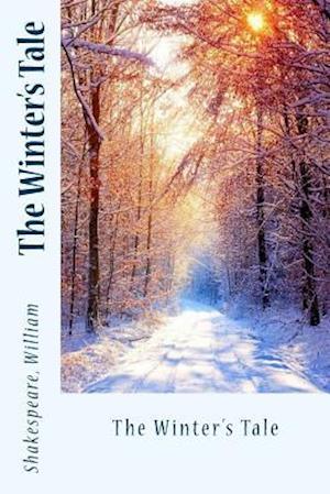 Bog, paperback The Winter's Tale af Shakespeare William