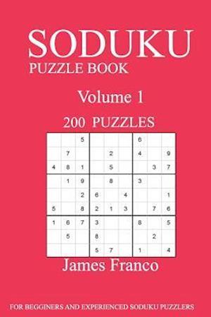 Bog, paperback Sudoku Puzzle Book af James Philips