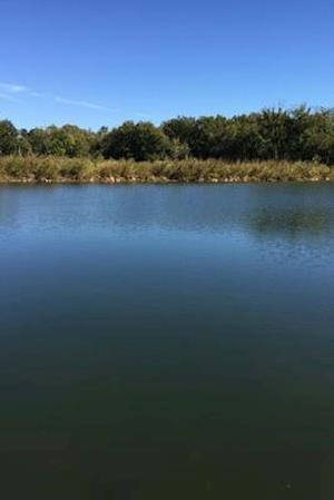 Bog, paperback Small Lake in Pawnee Oklahoma Journal af Cool Image