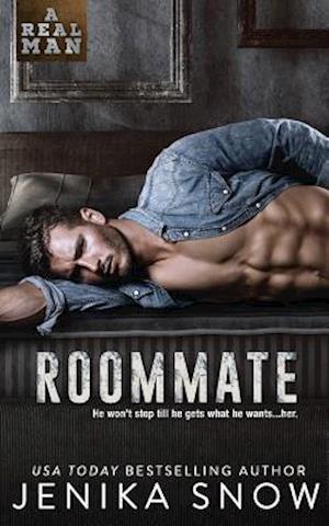Bog, paperback Roommate af Jenika Snow