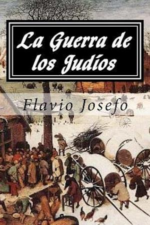 Bog, paperback La Guerra de Los Judios (Spanish Edition) af Flavio Josefo