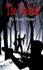 The Violinist af Barry Slater