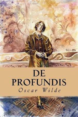 Bog, paperback de Profundis af Oscar Wilde