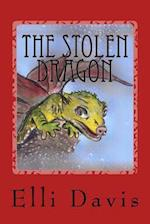 The Stolen Dragon af Elli Davis