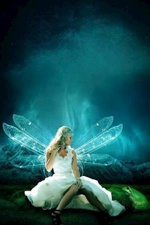 Bog, paperback Fairy in Dreamland Art Poster af Cs Creations