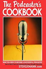The Podcasters Cookbook