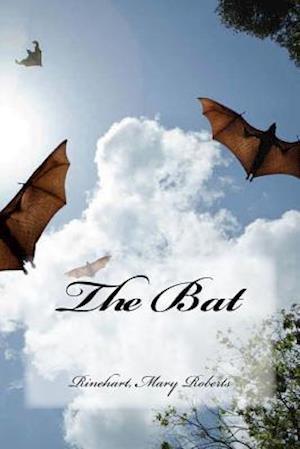 Bog, paperback The Bat af Rinehart Mary Roberts
