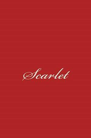 Bog, paperback Scarlet af Bella Livia