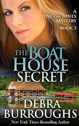 Bog, paperback The Boat House Secret af Debra Burroughs