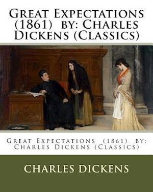 Great Expectations (1861) by