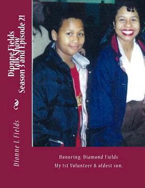 Bog, paperback Dionne Fields Talk Show 21 af Dionne L. Fields