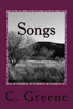Songs af MR C. Barrymore Greene II