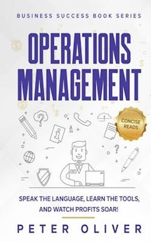 Bog, paperback Operations Management af Peter Oliver