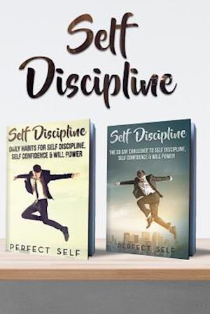 Bog, paperback Self Discipline af Perfect Self