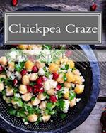 Chickpea Craze af Rhonda Belle